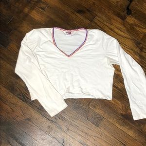 Vintage Tommy Girl Top